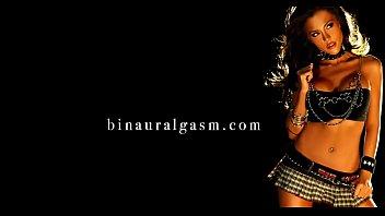 orgasm instruction hand no anal Beautiful brunette girlfriend with hard