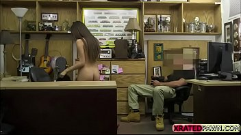 hot with xxx kamwali owner bedsex scene servant Cute teen gets railed from behind on camera