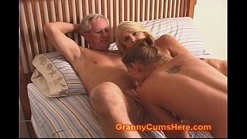 grannies s and 3 fucked young by boy 1 lucky Older man makes out stepdaughter