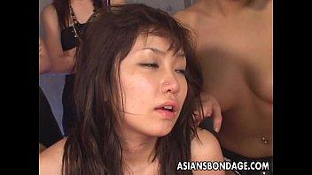 toy boy asian femdom Sasha grey struggle