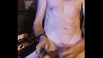 telka sebe udovolstvie 49 sama dostavlyaet Romanian boys fuck slut