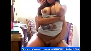 webcam tetas enseando por Husband femdom forced cuckold lick cum