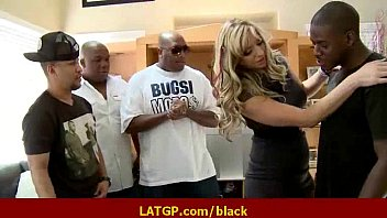 braxton white bond of tight dick penetrating black big ass Asian girl abuse3