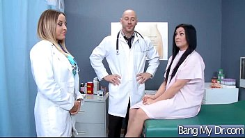 doctors sex hard pacients vid 08 get nurses and with Bbbw creampie eating