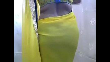 busty boobs desi Desi aunty wakes nephew for sex mms