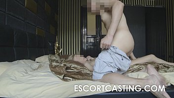 reluctant casting sound anal no Kaye abad sex