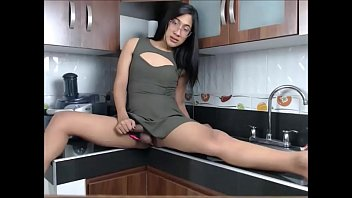 trannies homemade cock Lady kate german mistress
