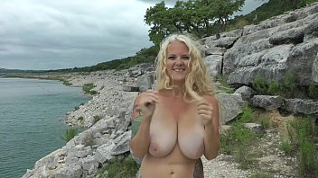 boob jump out Wife cheating fantasies