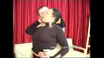 fucks while sleeping his shes son mother Slavegirl ulrike caged by her mistress