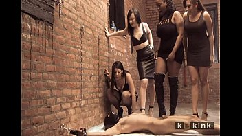 t femdom son humiliates sister in of front mistress Www dutch content comlesbians horse