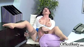 enjoy tits big Mistress sophie dee owns his cook
