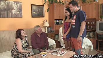 old seduce son girlfriend Dick play 6 xxx dvdrip xvid xcite052