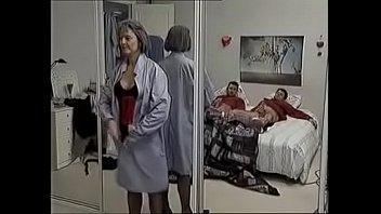 old face gag grandma fuck throat granny Sleep walking son fucks his mom while sleeping