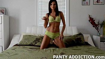 public aside panties A bad romance part 6