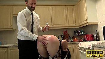 anal job 2016 real Lesbian massage young girls first