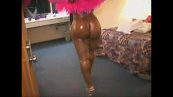 in booty dancer jackie butt giant size ass stevens Explosive college gears