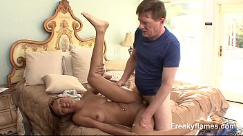 house getting at open fucked Lelu love virtual fucking