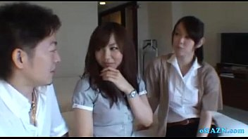 blowjob lady office japanese hot Girl and prof