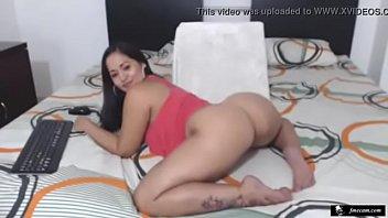deepthroat homemade latinas Ride until i cum ass