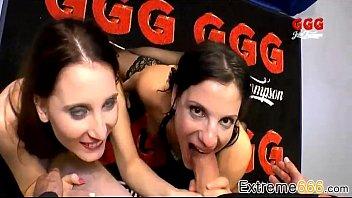 gangbang german nerdy Big hard dick bang cute sexy teen clip 33
