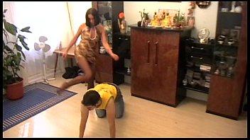 slave mistress tampon swallow menstruation Taboo mom natasha moms wish