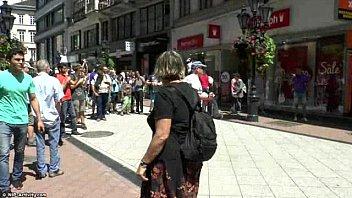 panty street skirt walkno no public bottomless Madison monroe attack black gangbang