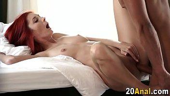 redhead bikini 18 Cuckhold sharing black man