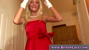 blonde stocking cum on Mirando penes por cam