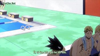 maganda sa boso Naruto and sakura great sex