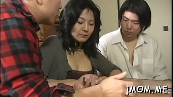 hairy girlfriend fucked licked and bf her gets by Hot stepmom when dad is out
