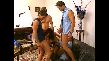 girlfriend anal gangbang Margo and peter north