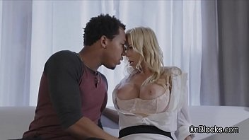 titted fuck to sneaks forced bellboy and big is resort into the a milf Crazy michelle milf