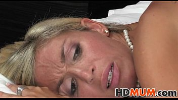 pussy sold mom Kathia ties up jeanine on a table for dark sex