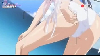 hentai sasuke dan karin videos Guy exposes himself and then stroked by girls