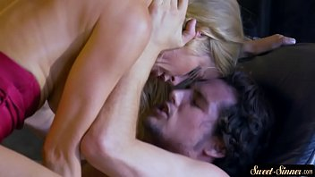 cried after having long badly stepmom Cam4 mature behind facial