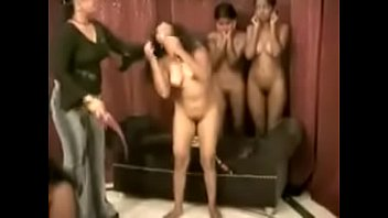 asian pussy pump Gangbang almost kill her
