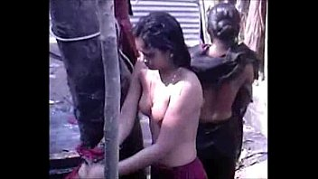 dabi village bh open bangla desi bath Old man assfuck anal teen