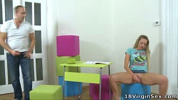 video long bleed blood virgin will 10 Xnx sister catches brother