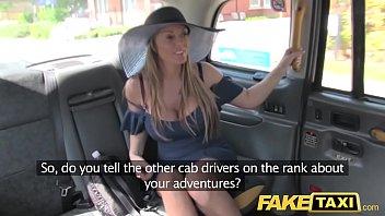 girl taxi fake Anal dilatation compilation