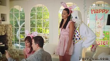 aoi bunny oned003 sola Fancy an indian