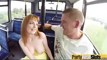 in anna malle girl the gangbang Swingers having sex