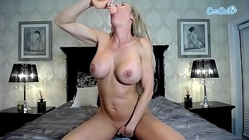 crying deepthroat and anal Stroking my cock by the river