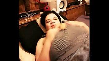 enjoys at anal huge fucking home3 boobs painful girlfriend Heather kozar sex tape tim