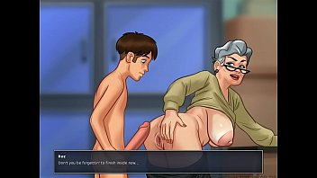 doggie wife style taking it I and an elderly couple on the beach amateur