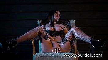 silicone mini doll sex Kinky girl boot fetish porno xxx