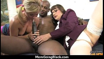 one white and cock three black bitcj Indian drunk wife sharing