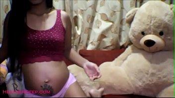 pregnant farangdingdong 3gp Ebony sloppy head thick