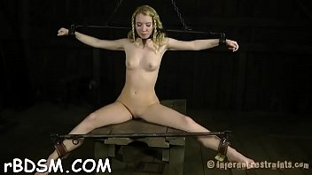 slave shotacon boy Kung fu girl