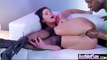 hard anal 18 year Curvy cheating wife riding