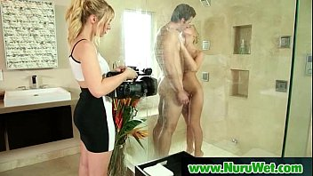 son the and romm in bad mom Nyomi banxx studio4